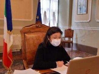 Trasporti, oggi il ministro De Micheli firma il decreto Asti-Cuneo