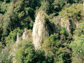 Il progetto per la tutela delle rocche del Roero va a rilento