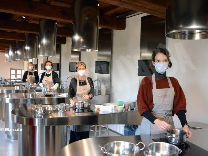 Merenda sinoira d'autore: dialogo virtuale tra tartufi, vini e ingredienti della cucina del Piemonte 2