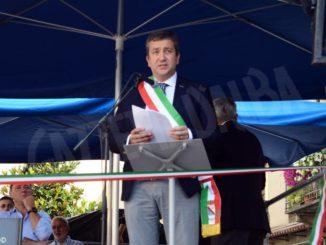 Il sindaco di Canale: «I casi di Covid sono più di quelli indicati dalla piattaforma regionale»