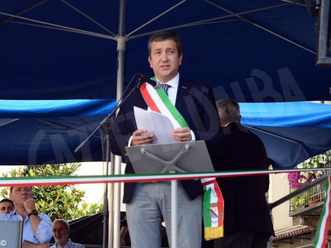 sindaco Canale