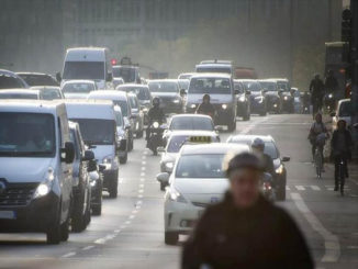 Da domani blocchi diesel euro 5 in 27 comuni del Piemonte