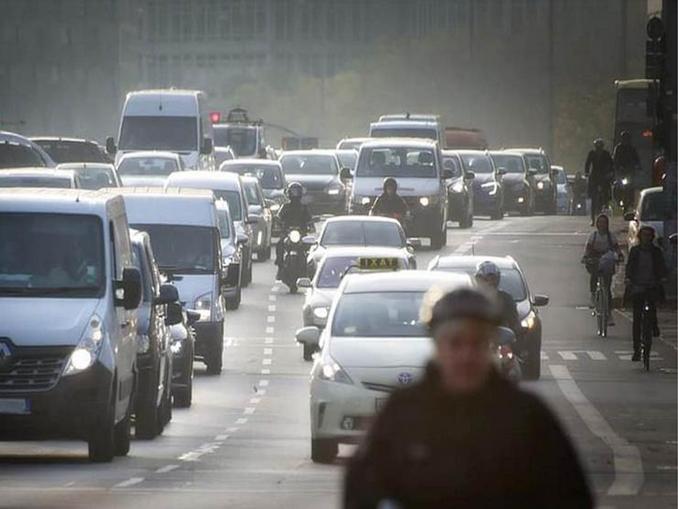 traffico- circolazione