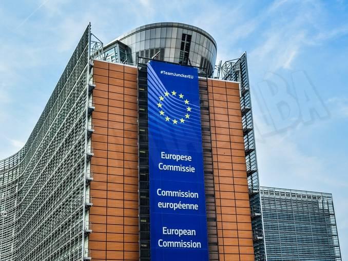 unione europea commissione