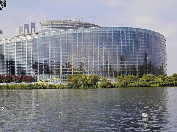 unione europea parlamento