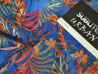 """Sublitex presenta """"Urban"""" una collezione di tessuti in poliestere stampati 2"""