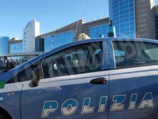 Spacciatore arrestato sulla pista di atterraggio dell'aeroporto di Levaldigi