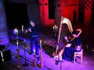 Quattro concerti on line per le festività con Alba music festival
