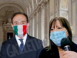 Scomparsa Alfieri, il cordoglio del presidente della Regione Alberto Cirio e dell'assessore alla cultura Vittoria Poggio