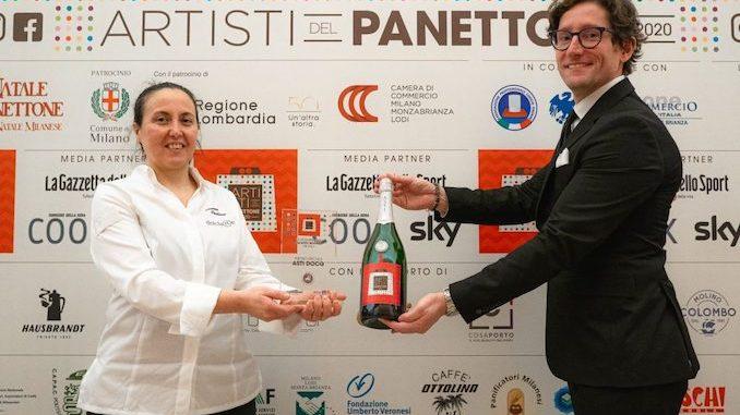 Artisti del panettone: l'Asti e il Moscato d'Asti docg al centro del concorso che ha premiato il dolce di Natale 1