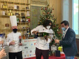 Artisti del panettone: l'Asti e il Moscato d'Asti docg al centro del concorso che ha premiato il dolce di Natale