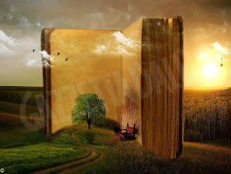 Il bambino, la volpe e il buio: un racconto fantastico