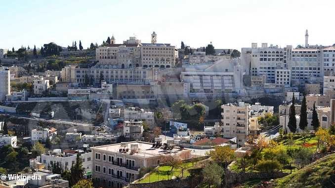 Gemellaggio tra Bra e Betlemme: le prime iniziative
