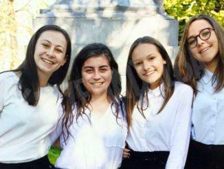 Conoscere la borsa: classi di Mondovì e Cuneo sul podio nazionale del progetto scolastico