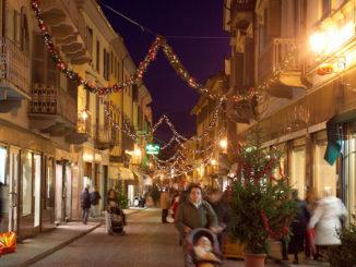 Bra e Cherasco, i sindaci vietano i botti di Capodanno