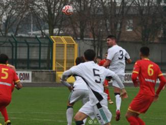 Bra: prima sconfitta stagionale per i giallorossi in Serie D