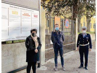 Canelli: un totem della Protezione civile informerà i cittadini sulle emergenze meteo e sanitarie