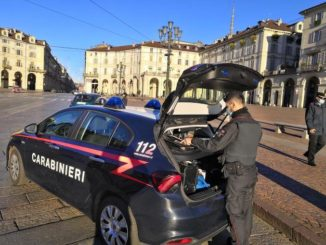 Individuato l'autore dei raid vandalici contro le attività dell'imprenditore Paolo Damilano