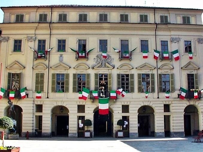 Comune di San Damiano d'Asti