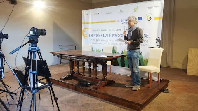 Tra Italia e Francia un modello per gestire i rifiuti nelle aree disperse