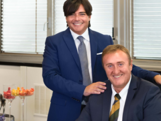 Il Gruppo Tcn/Bianco presenta un progetto di ampliamento dello stabilimento di Alba