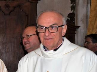 Muore nel giorno di Natale il parroco di Dogliani, monsignor Meo Bessone