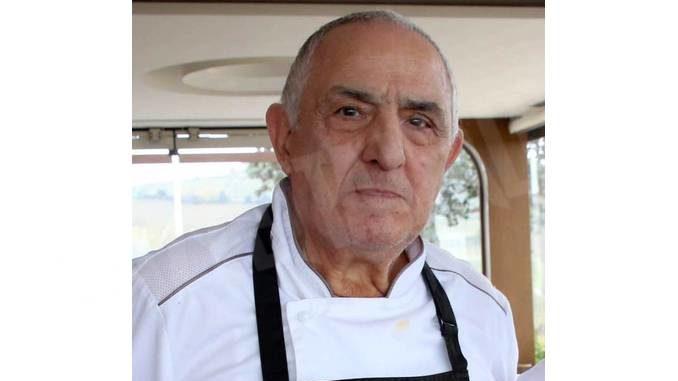 Addio al cuoco Enrico Bertolini. Dedicò tutta la sua vita alla cucina albese
