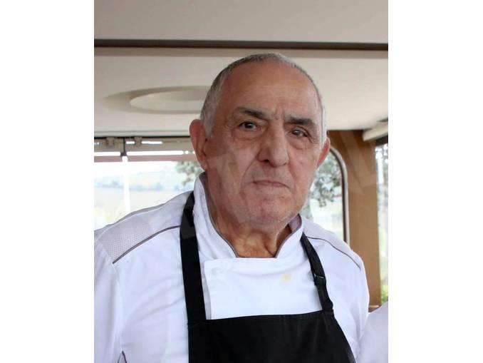 Enrico Bertolini