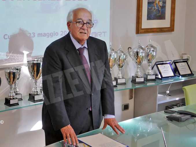 FrancescoRevelli-presidente Aci Cuneo