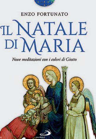 Contemplando il Natale  con i colori di Giotto nella basilica di Assisi