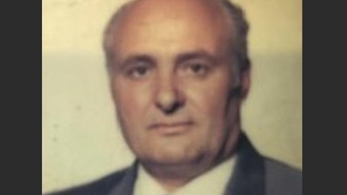 Cravanzana: è morto l'ex sindaco Giuseppe Fontana