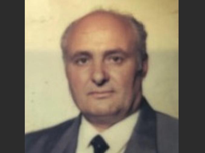 Giusepppe Fontana