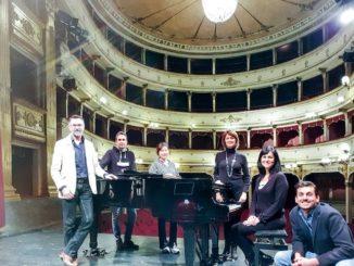 Oggi dal palco del Toselli di Cuneo il Gran varietà di fine anno