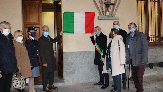 Alba: inaugurato lo Sportello della Questura, aperto dal 7 gennaio