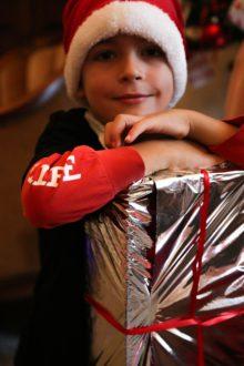 Anche a Natale, il gioco della vita oltre la malattia 2
