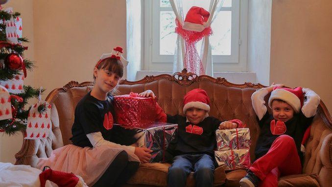 Anche a Natale, il gioco della vita oltre la malattia 1