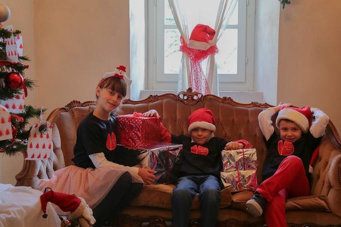 La Collina degli Elfi Natale 2020 3