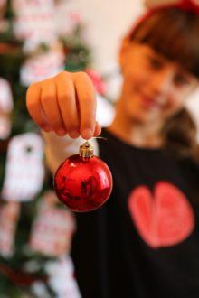Anche a Natale, il gioco della vita oltre la malattia