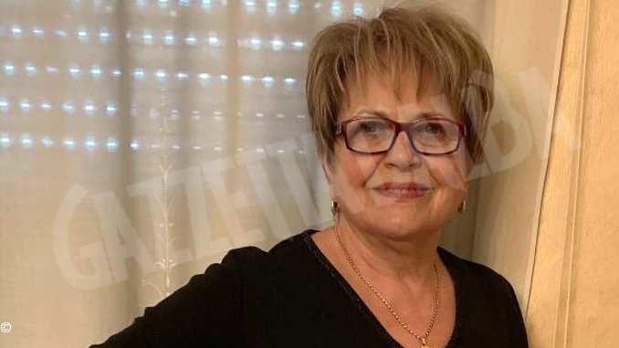 Pocapaglia oggi dice addio a Luciana Guttero