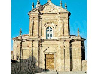 Murazzano: al santuario della Madonna di Hall il tetto sarà più sicuro