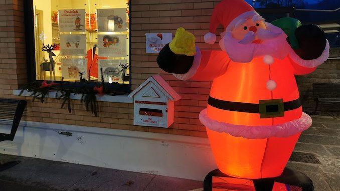 Il calore e l'atmosfera del Natale a Cortemilia 1