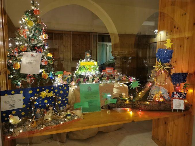 Il calore e l'atmosfera del Natale a Cortemilia