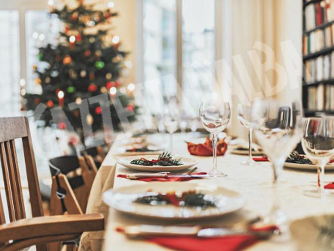 Natale-tavola