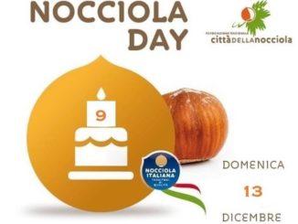 La Giornata nazionale della nocciola... rigorosamente italiana