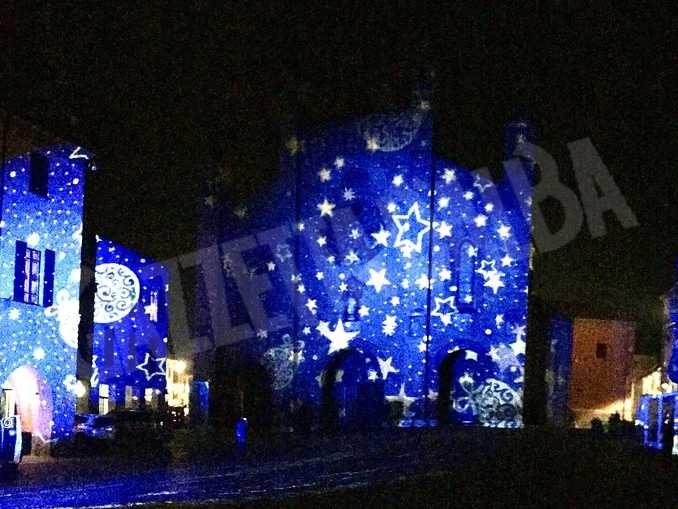 Notti della natività: Alba presenta gli eventi di Natale