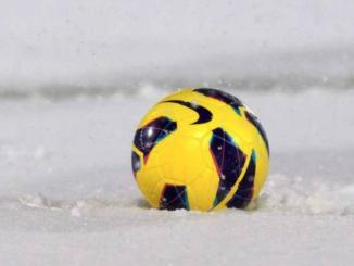 Serie D: rinviato per neve il recupero tra Bra e Vado