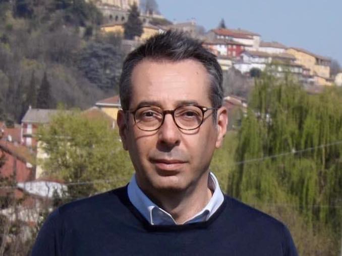 Paolo Lanzavecchia