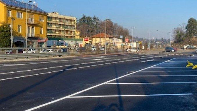 A Bra 52 nuovi parcheggi tra via Vittorio Veneto e via Coppa d'oro