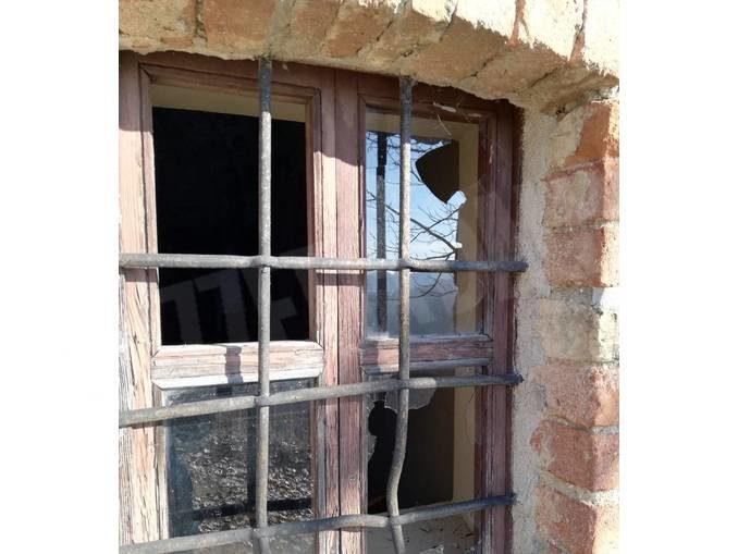 Monforte: l'antica cappella di Perno è stata presa di mira dai vandali 1