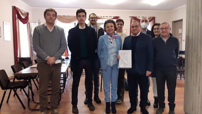 Castagnole delle Lanze: venduta l'area Pip di località Valletanato